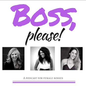Boss, Please! podcast